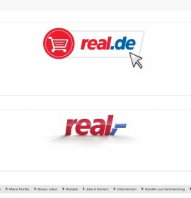 Real – Supermarkets & groceries in Germany