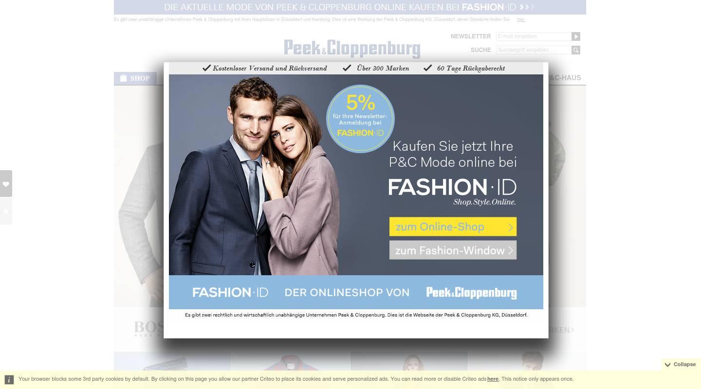 adidas in Leipzig online kaufen ▷ P&C Online Shop